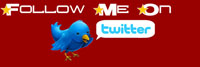 Follow me on Twitter!!!